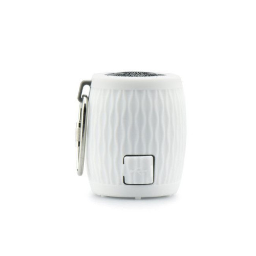 Blun Waterproof Bluetooth Speaker  white'