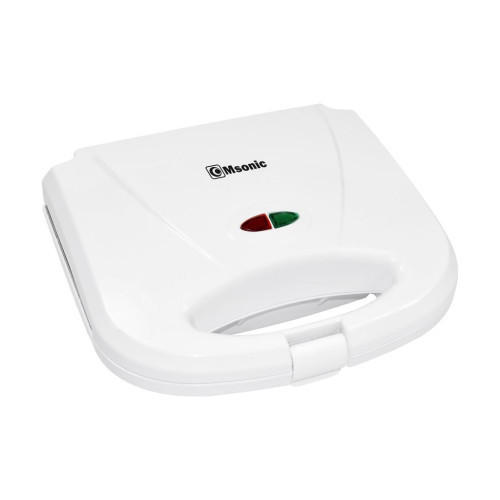 Sandwich maker Msonic MS4714W | white