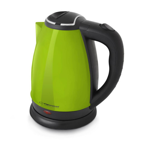 Esperanza EKK013G Electric Kettle  1,8 L - VICTOTIA - GREEN