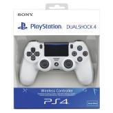 PS4 DualShock 4 Controller Glacier White V2