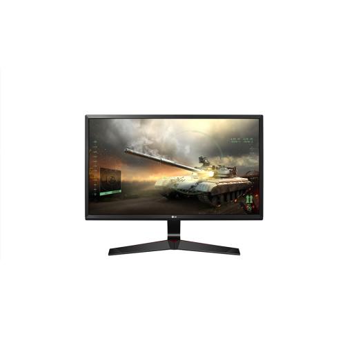 "LG 27MP59G-P LED display 68.6 cm (27"") Full HD Flat Black"