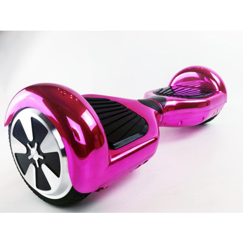 eBoard Classic M01 (Hoverboard, Segway, Scooter, giroskuteris)  pink
