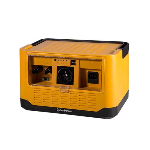 CyberPower CPSHB300ETR Universal Yellow power adapter/inverter
