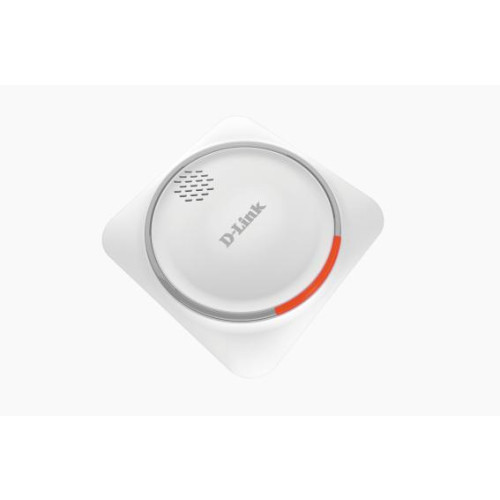D-Link mydlink Home Siren with battery back-up After Tests