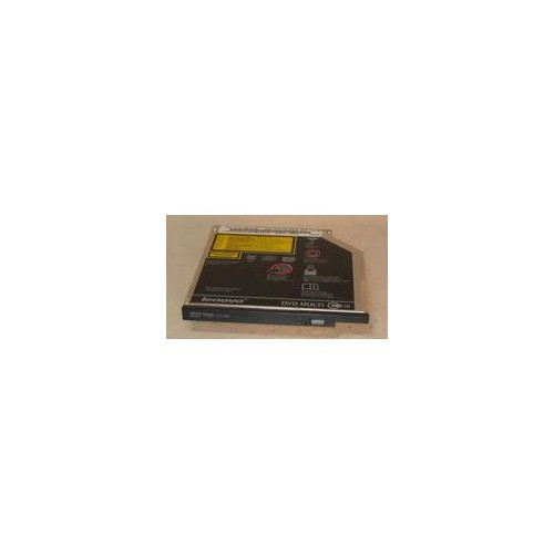 MicroSpareparts DVD-RW drive