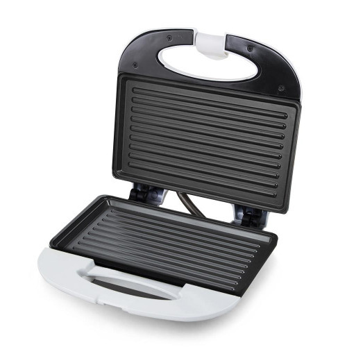 Titanum TKT004W SANDWICH MAKER WITH GRILL PLATES - PANINI