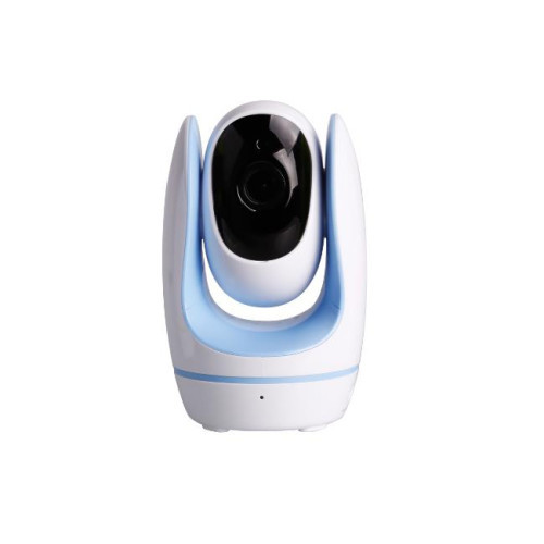 Foscam Baby Monitor IP camera FOSBABY-BLUE WLAN 2.8mm H.264 720p Plug&Play