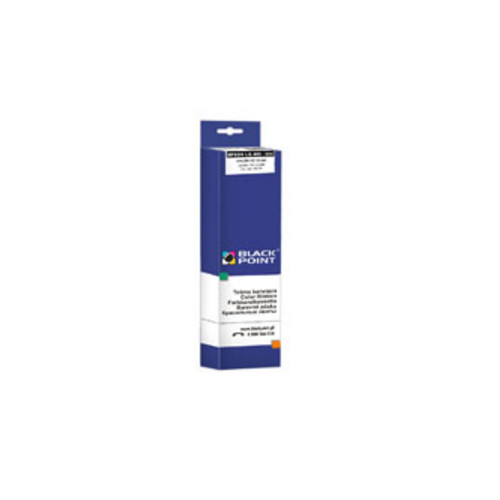 Black Point KBPE400 Black printer ribbon