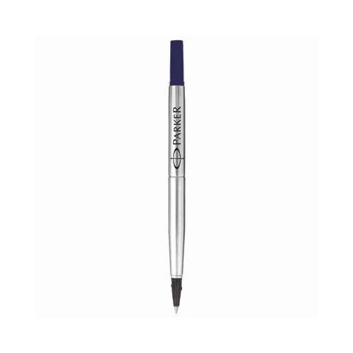 Rollerball pen refills black (F)