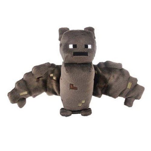 "Minecraft: Overworld Bat 7"" Plush"
