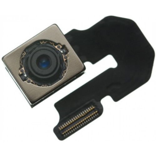 MicroSpareparts Mobile MOBX-IP6-INT-11 Rear camera module Black 1pc(s)