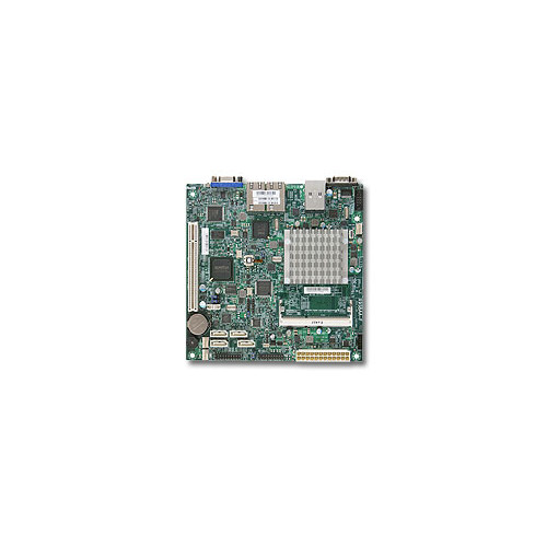Supermicro X9SBAA F Server Workstation Motherboard