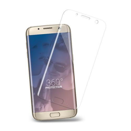Beeyo Premium 360 Aizsargplēvīte Pilnam Ekrānam Priekš Samsung G950 Galaxy S8 (Priekša + Aizmugure)