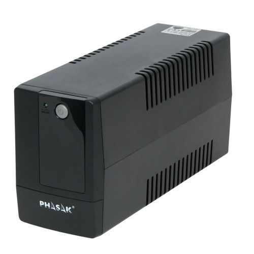 Akyga Phasak 9404 UPS AK-UP1-400 400VA digital interactive