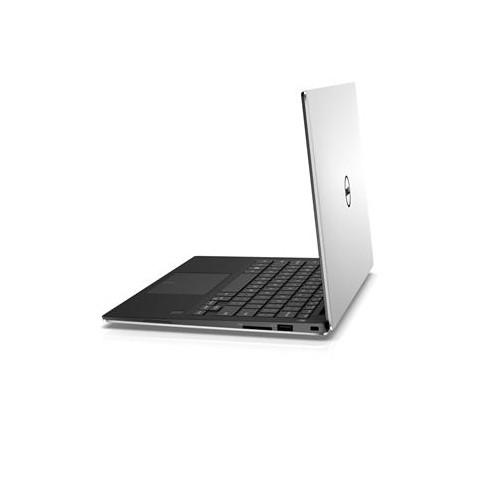 Dell XPS 13 MLK 9360 FHD AG i5-7200U/8GB/256GB/HD/Win10 Pro/Nordic Backlit kbd/Silver/3Y NBD OnSite