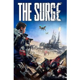 Microsoft The Surge, Xbox One video game Basic