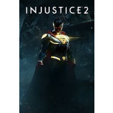 Microsoft Injustice 2, Xbox one video game Basic