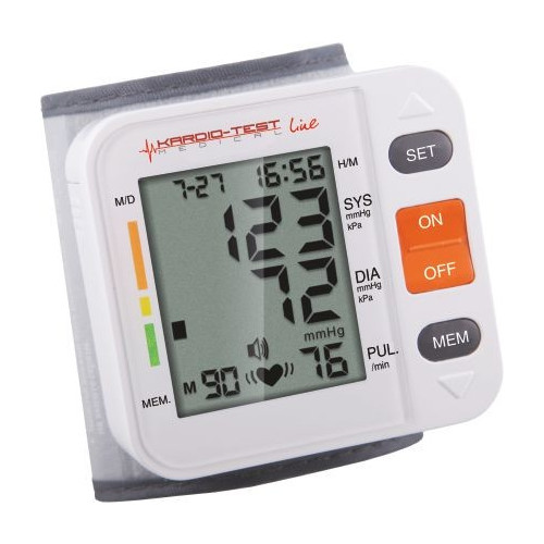 Blood pressure monitor KTA-169BASIC