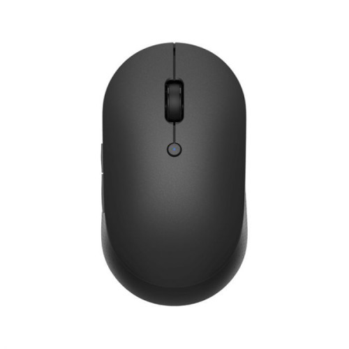 Xiaomi Silent Edition mouse Ambidextrous RF Wireless+Bluetooth 1300 DPI