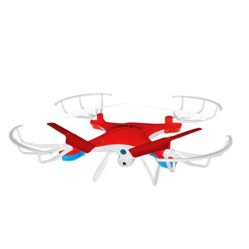 DRONE X-BEE 3.1 PLUS RED
