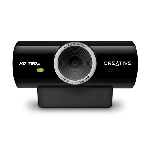 creative labs integrated webcam driver windows 7