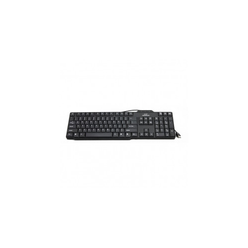 Esperanza EK116 USB Black keyboard