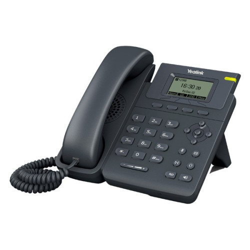 VoIP T19 1xSIP 2xFE