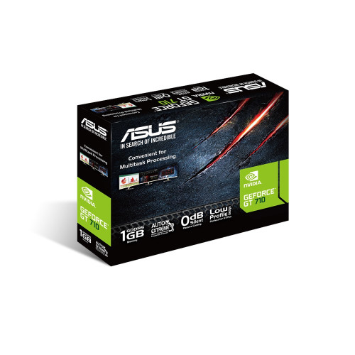 ASUS GT710-SL-1GD5 GeForce GT 710 1GB GDDR5