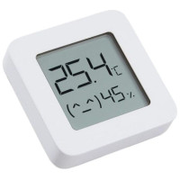 Xiaomi Mi Home Bluetooth Thermometer 2 Indoor White
