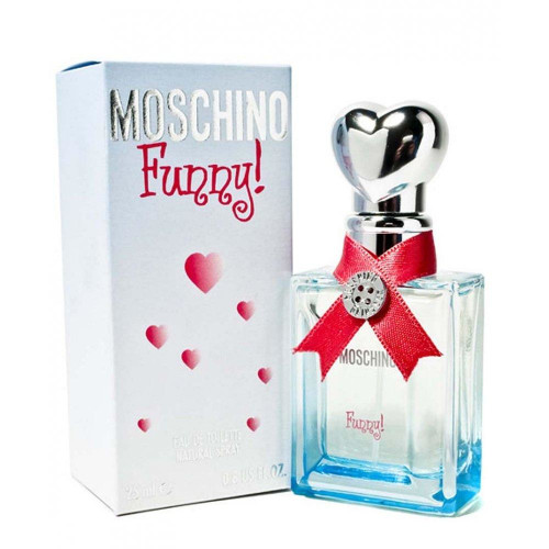 Moschino Funny! (EDT,Woman,50ml)