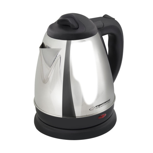 ELECTRIC KETTLE 1.0L SILVER SPRING