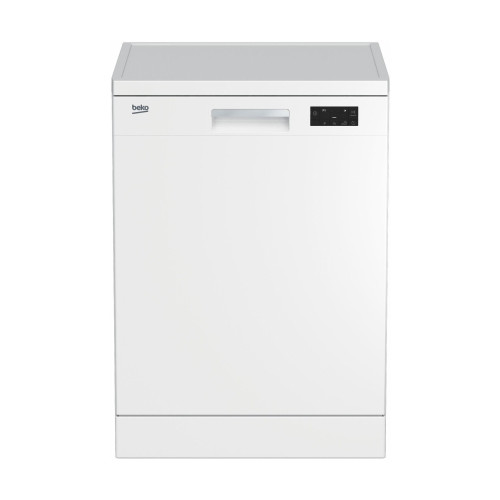 DFN16410W Dishwasher