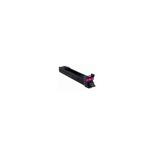 Konica Minolta A0DK352 toner cartridge 8000 pages Magenta (bez iepakojuma)