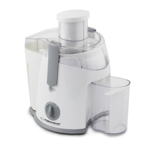 Esperanza EKJ005 JUICE MAKER - FRAGOLA 500W - WHITE