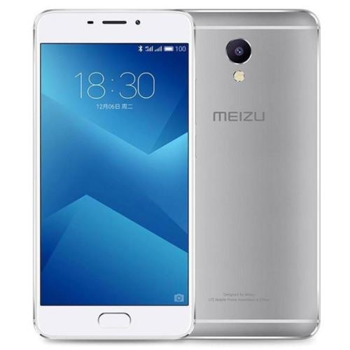 Meizu M5s Dual SIM 3G 16GB Silver,White