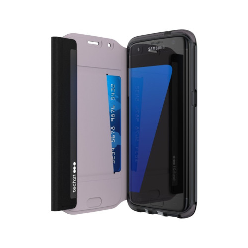 "Tech21 Evo Wallet 14 cm (5.5"") Folio Black"
