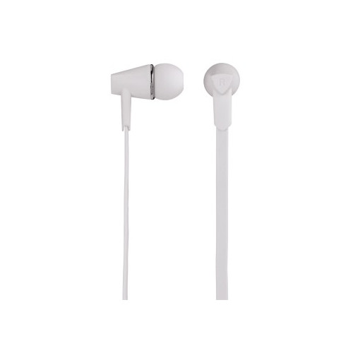 Hama Joy In-ear Binaural Wired White mobile headset
