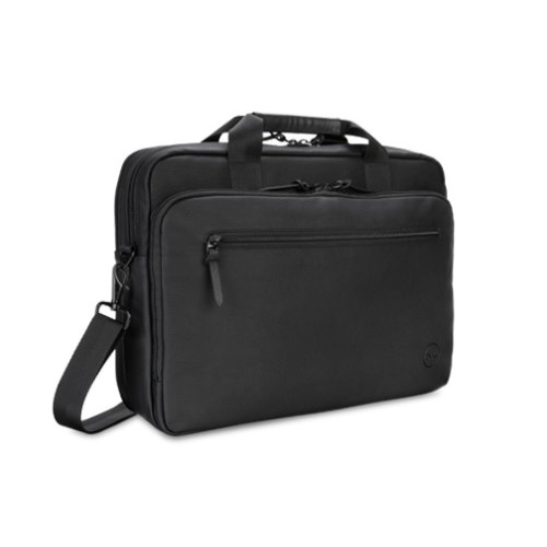 "DELL 460-BCFT 15"" Briefcase Black notebook case"