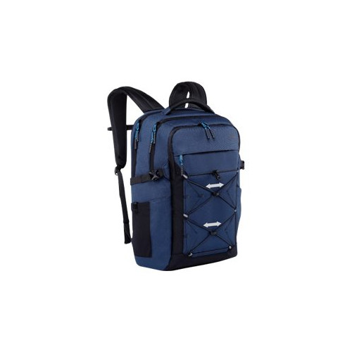 "DELL Energy Backpack 15 38.1 cm (15"") Backpack case Black, Navy"