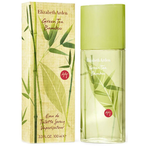 Elizabeth Arden Green Tea Bamboo  (EDT,Woman,100ml)