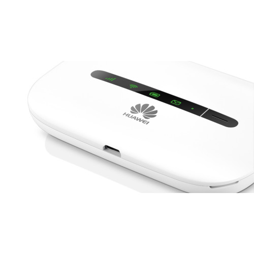 Huawei E5330 Cellular network router