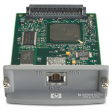 HP Jetdirect 620n print server Ethernet LAN Internal