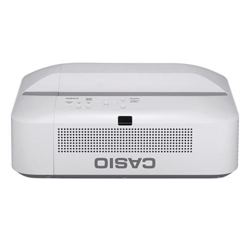 Casio XJ-UT311WN data projector 3100 ANSI lumens DLP WXGA (1280x800) Desktop projector White