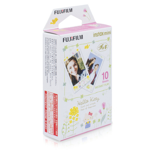 Fujifilm Instax Mini 10pc(s) instant picture film
