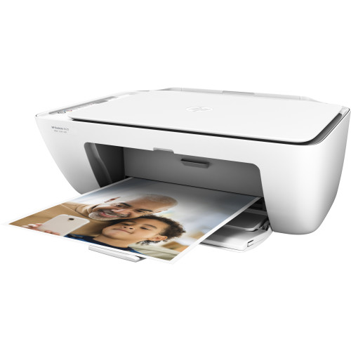 HP DeskJet 2620 Thermal inkjet 7.5 ppm 4800 x 1200 DPI A4 Wi-Fi