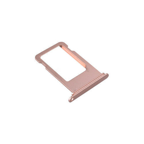 MicroSpareparts Mobile MOBX-IP7G-HS-SIM-R SIM card holder Rose Gold 1pc(s)