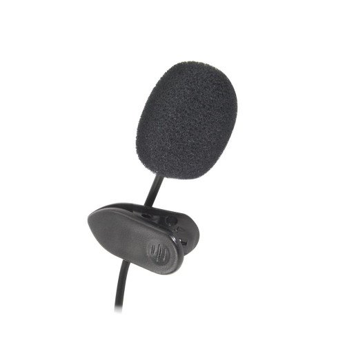 ESPERANZA EH178 VOICE - Mini microphone with clip