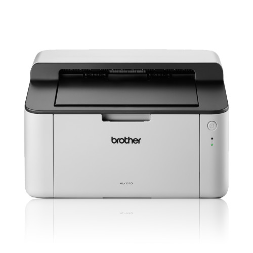 Brother HL-1110E laser printer 2400 x 600 DPI A4