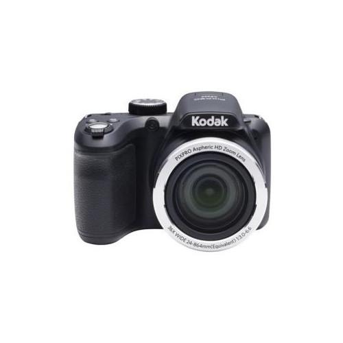 Kodak PIXPRO AZ365 - Auto - Wolkig - Tageslicht - Fluorisierend - Gl