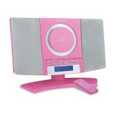 Denver Electronics MC-5220 PINK Grey, Pink